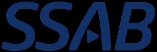 SSAB SVENSKT ST/ADR logo