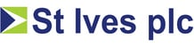 ST Ives PLC logo