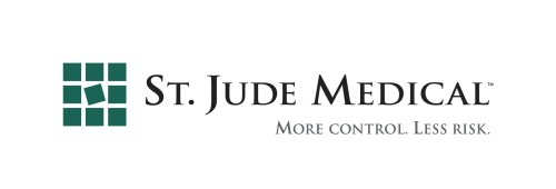 St Jude Medical logo