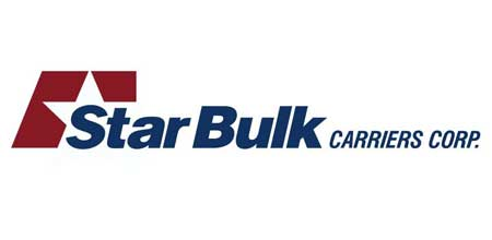 Star Bulk Carriers logo