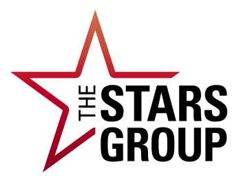 Stars Group logo