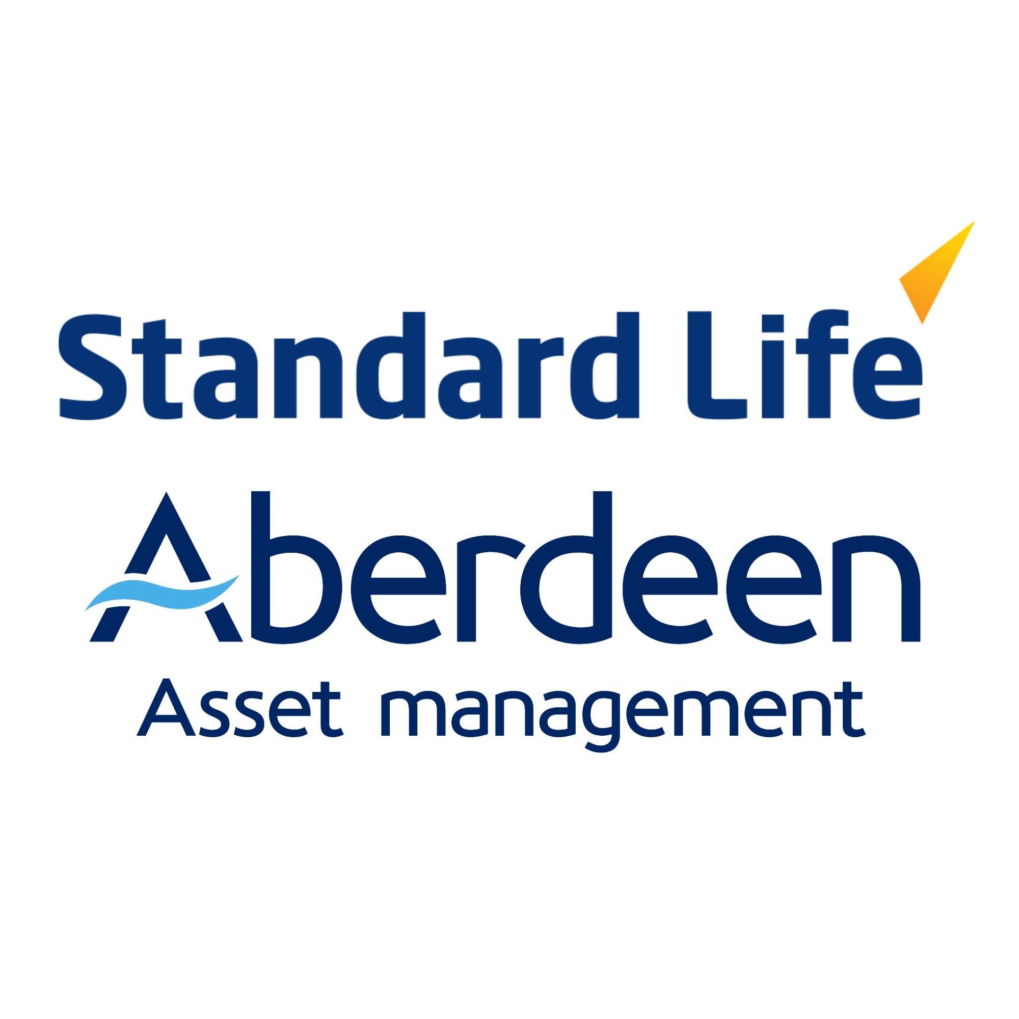 Std Life Aberdeen logo
