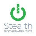 Stealth BioTherapeutics logo
