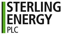 Sterling Energy logo