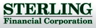 Sterling Financial logo