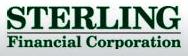 Sterling Financial logo