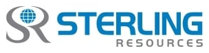 Sterling Resources logo