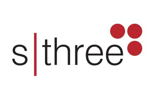 SThree logo