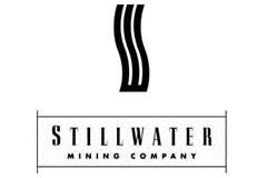 Stillwater Mining logo