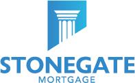 Stonegate Mortgage logo