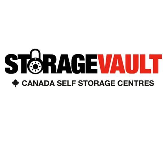 StorageVault Canada logo