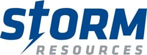 Storm Resources Ltd. (SRX.TO) logo