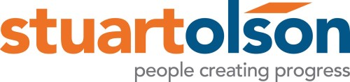 Stuart Olson logo
