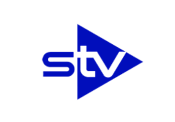 STV Group Plc. logo