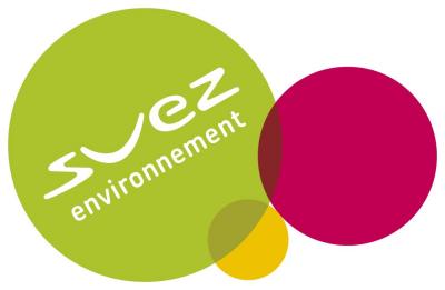SUEZ/ADR logo