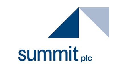 Summit Co. plc logo