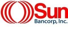 Sun Bancorp, Inc. /NJ logo
