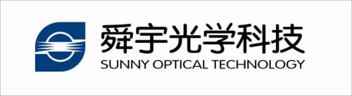 Sunny Optical Tech logo