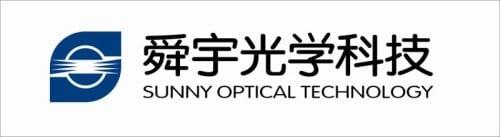 Sunny Optical Technology (Group) logo