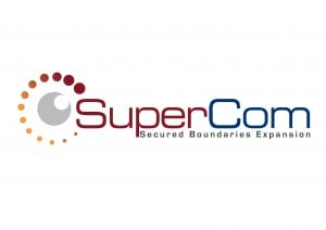Supercom Ltd logo