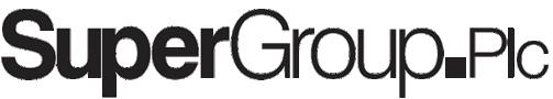 Supergroup PLC logo