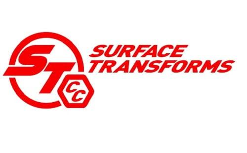 Surface Transforms logo
