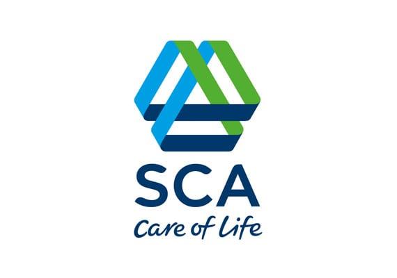 Svenska Cellulosa Aktiebolaget SCA (publ) logo