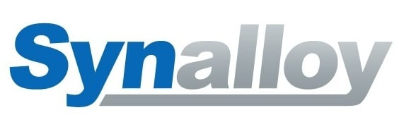 Synalloy logo