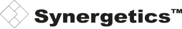 Synergetics USA logo