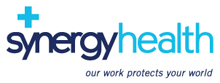 Synergy Healthcare logo