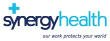 Synergy Healthcare plc logo