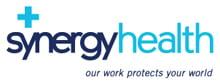 Synergy Healthcare plc logo