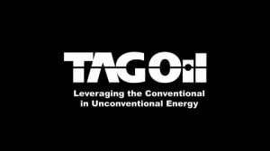 TAG Oil logo