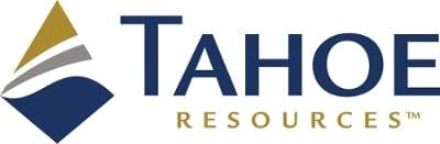 Tahoe Resources logo
