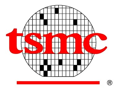 Taiwan Semiconductor Mfg. Co. logo