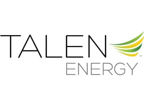 Talen Energy logo
