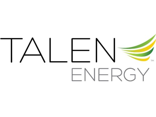 Talen Energy Corp. logo