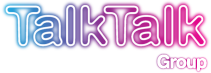 Talktalk Telecom Group logo