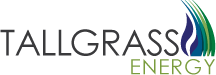 Tallgrass Energy GP logo