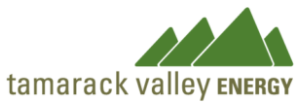 Tamarack Valley Energy logo