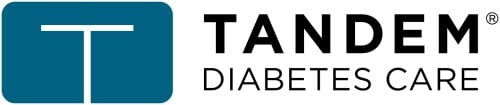 Image result for Tandem diabetes logo