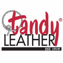 Tandy Leather Factory logo