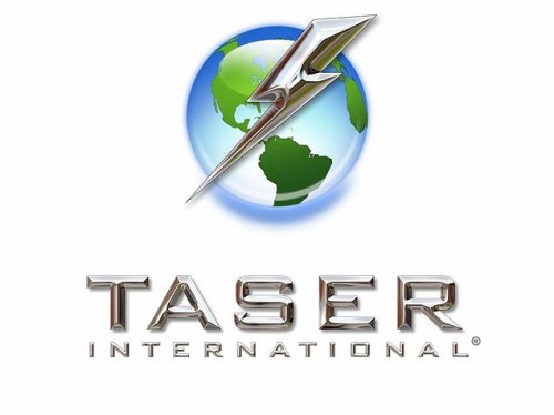 TASER International logo