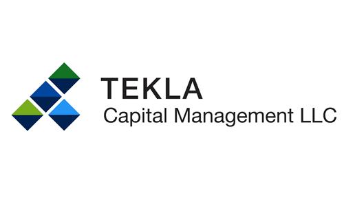 Tekla Healthcare Investors logo
