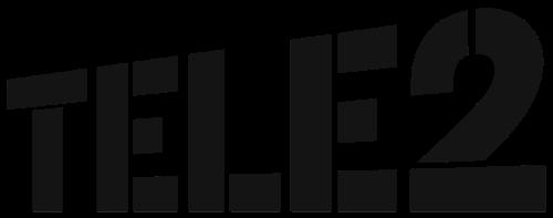 TELE2 AB/ADR logo