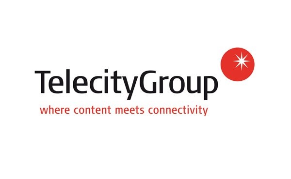 TeleCity Group logo