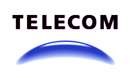 Telecom Argentina logo