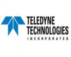 Teledyne Technologies International logo
