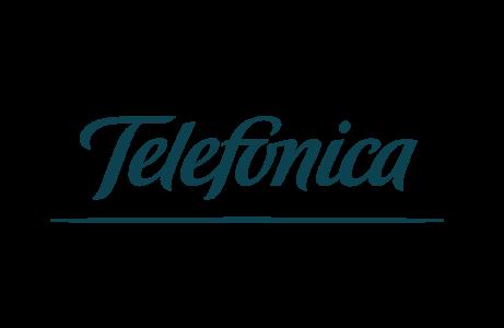 Telefonica Brasil logo