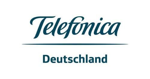 Telefónica Deutschland Holding AG (O2D.F) logo